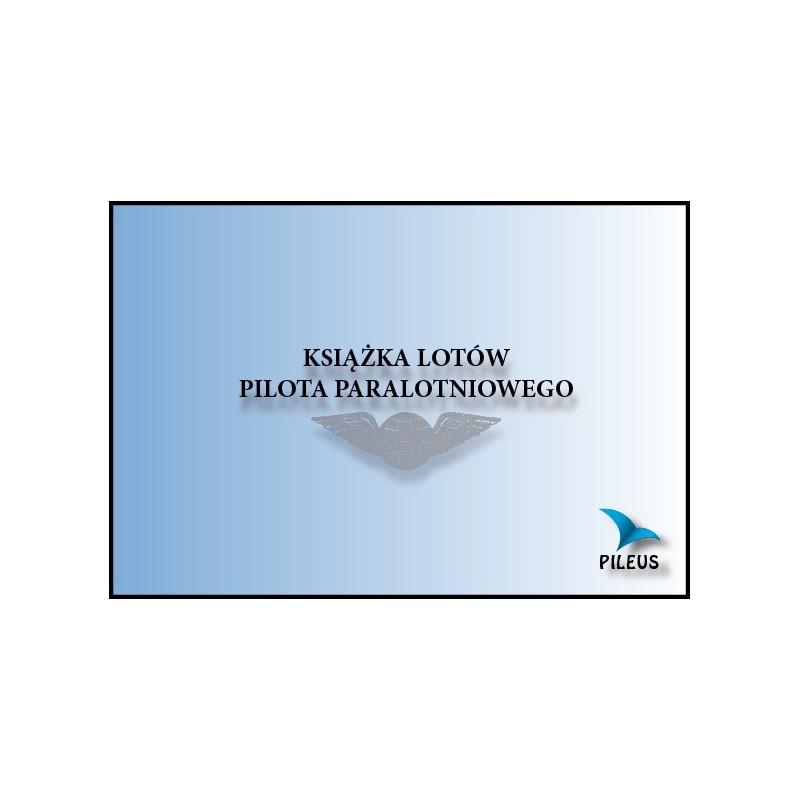 Książka Lotów Pilota...