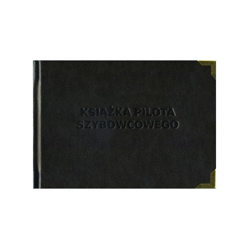 Książka Pilota Szybowcowego...
